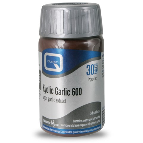 Kyolic Garlic 600