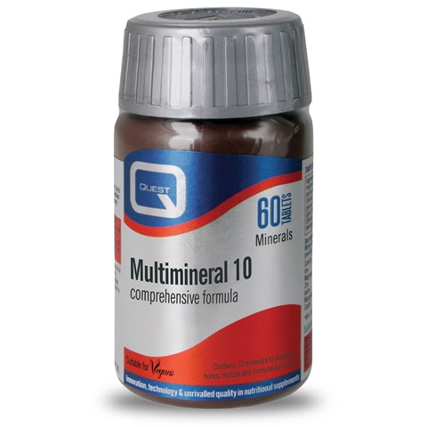 Multimineral 10